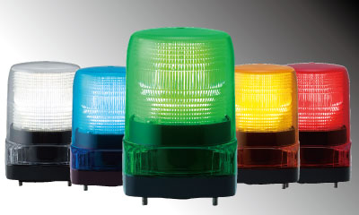 Φ100 LED Signal Light