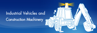 Industrial Vehicles and Construction Machinery